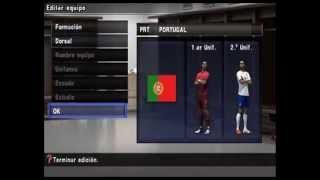 PES MASTERS PATCH 2013-2014 PREVIEW WC BRAZIL 2014 PES