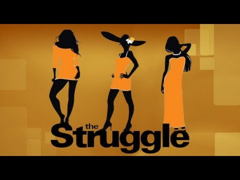The Struggle | Episode 4.1