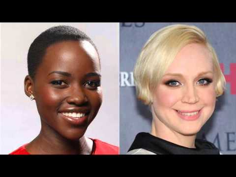 Star Wars: Episode VII' adds Lupita Nyong'o, Gwendoline Christie