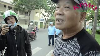 Người chạy xe ôm ứa nước mắt van xin ông Đoàn Ngọc Hải đừng phạt 2 triệu đồng - Tin tức mới