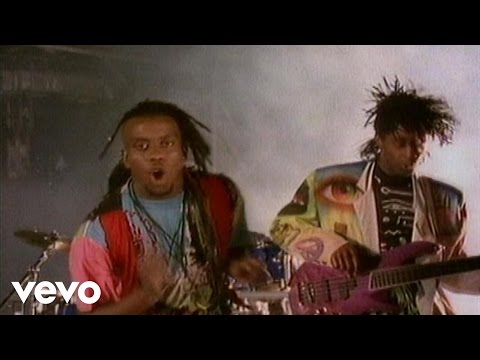 Living Colour - Type