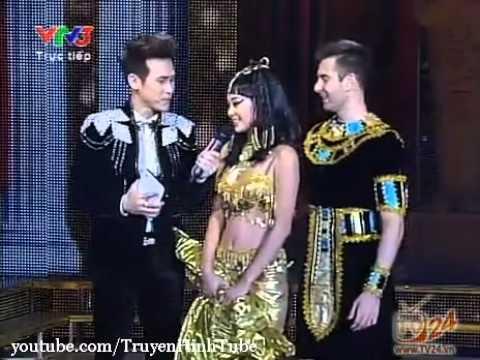 Bước nhảy hoàn vũ 2012, chung kết - Minh Hằng - Freestyle[www.4love.vn]