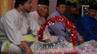 Pengantin Melayu Gadis Perempuan Brunei