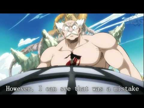 [Fairy Tail AMV] Fairies vs Demons