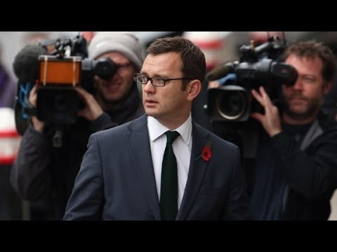 Phone hacking trial has UK media buzzing