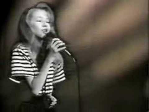 christina aguilera 1991 - photo #8
