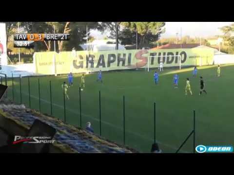Tavagnacco Brescia - 2Tempo