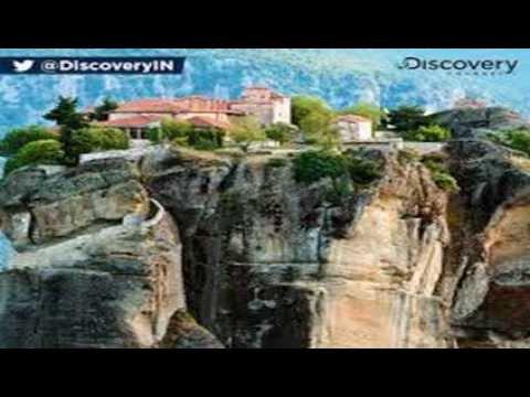 تردد قناة ديسكفري اليونانية Discovery-Channel