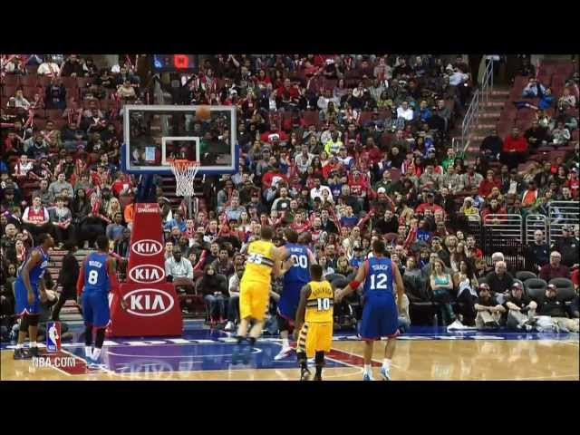 NBA Nightly Highlights: December 7th