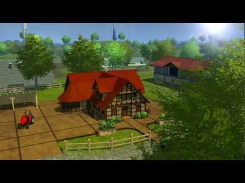 Farming Simulator 2013: The launch trailer! -1HtRxsyM81E