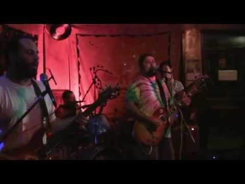 The Electric Fuzz Band   Machine Gun   The Taphouse Grill  Norfolk The Jam Goes On