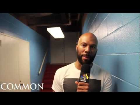 "Common, Slaughterhouse, A-Trak & Others Speak on Murs & Fashawn ""This Generation"""