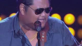 The Very good Perfomances of Blues Rock Singers in The Voice