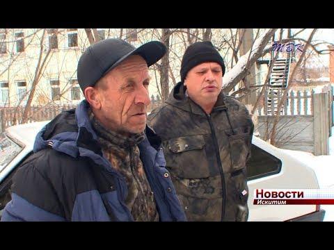 Жители Подгорного микрорайона переживают, что их общественная территория так и не появится в списках для голосования 18 марта