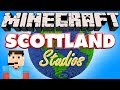Minecraft - Scottland Studios Official Launch!