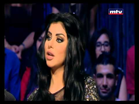 Talk Of The Town -  29/05/2014 - Halema Boland حليمة بولند