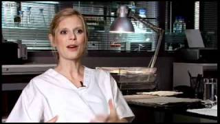 Behind the scenes with Emilia Fox - autopsy process.avi view on youtube.com tube online.
