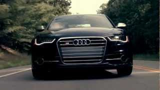 2013 Audi S6 - 3.7 seconds // HD