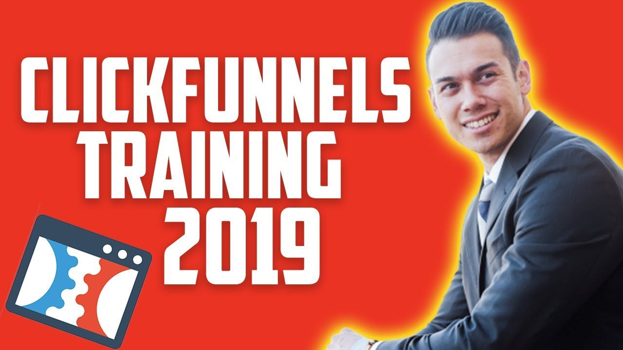The Ultimate Guide To Clickfunnels Training Videos
