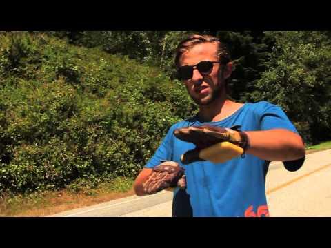 Trick Tip: Slide Shovit and Variations