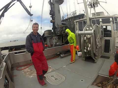 Alaska Commercial Fishing, Bristol Bay 2013
