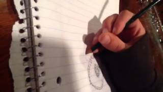 How To Draw A Whispering Death (dreamworks Dragons)
