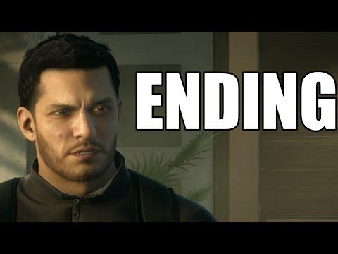 Battlefield Hardline - Full Ending