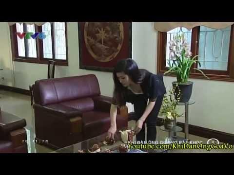 Phim Khi Đàn Ông Góa Vợ Bật Khóc - Tập 4 [Full HD]