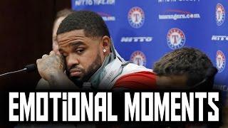 MLB: Emotional Moments (HD)