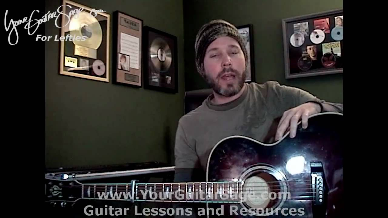 Beginner acoustic