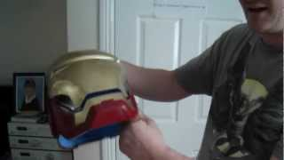 Iron Man Helmets For Sale