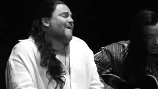 Jack Black and Jimmy Fallon: More Than Words Parody