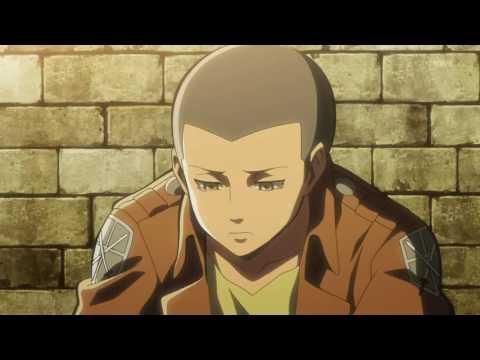 Shingeki No Kyojin Attack On Titan vietsub tap 16 17