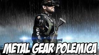 DLC lançada antes do jogo? Entenda a polêmica do Metal Gear Ground Zero