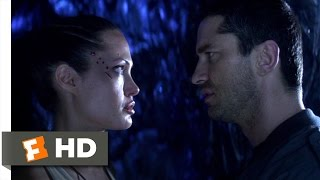 Lara Croft Tomb Raider 2 (9/9) Movie CLIP Lara's Choice