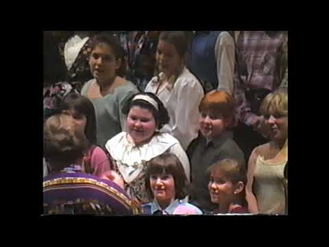 NAC Holiday Program 12-18-95