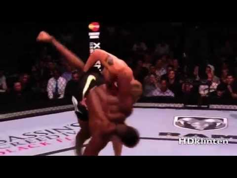 UFC 165 Jones vs. Gustafsson Highlights |True Rocky fight| HD 2013
