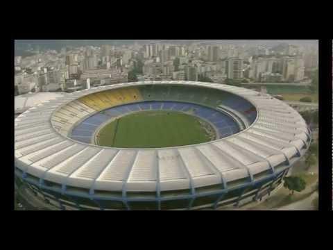 Cancion mundial Brasil 2014
