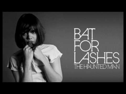 Thumbnail of video Bat for Lashes - The Haunted Man SONG
