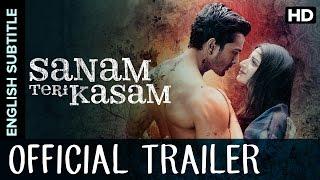 Sanam Teri Kasam Movie Trailer