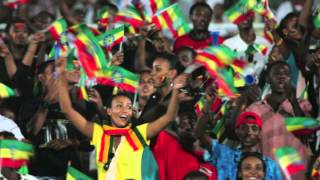 New Team Ethiopia Waliya Song 2013