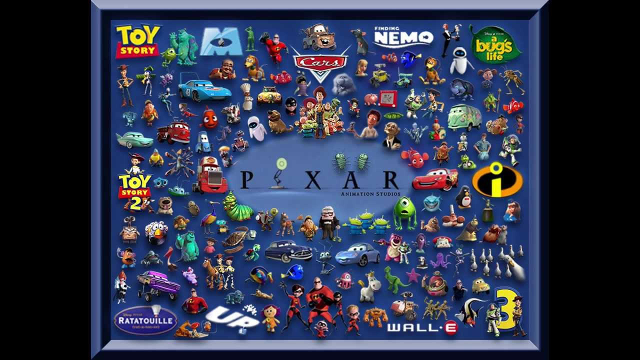 the connection between pixar movies all pixar movies are from the same universe Disney confirmed pixar same universe theory connections explained  seen easter eggs hidden within new pixar movies some you might recognize, some you might not, but what do they all.