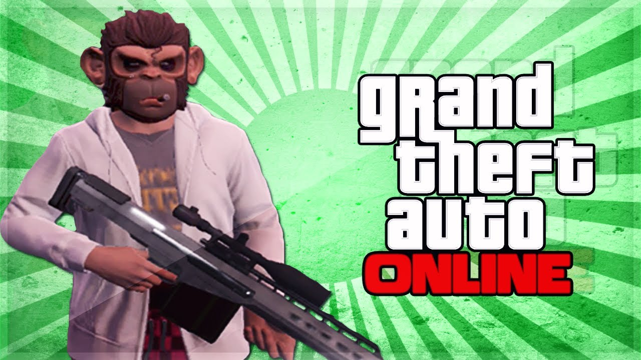 GTA 5 Missions: Mission Mode Time! (GTA V Online) - YouTube Lui Calibre Gta 5