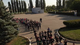 Свято спорту у ХНУВС до Дня фізичної культури і спорту України