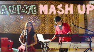 MASHUP Soundtrack Kartun/Anime 90an @EkaGustiwana