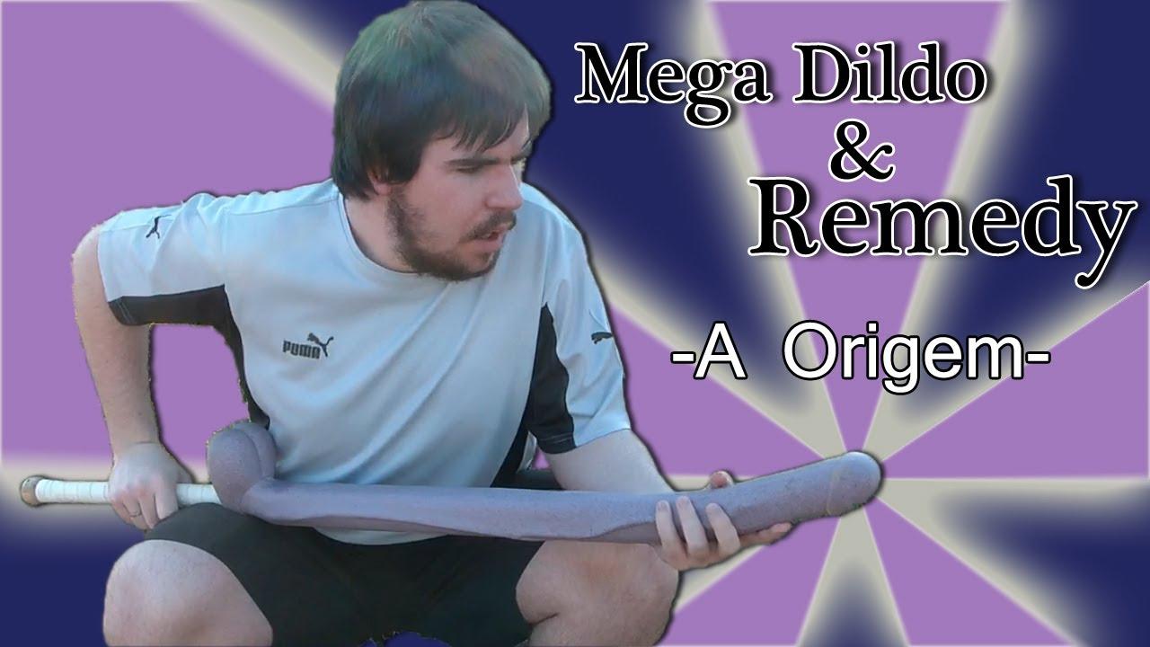 Mega Dildo e Remedy - As Origens - YouTube