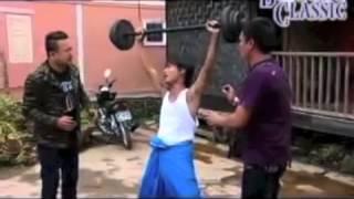 Myanmar Funny Movies Khant Si Thu