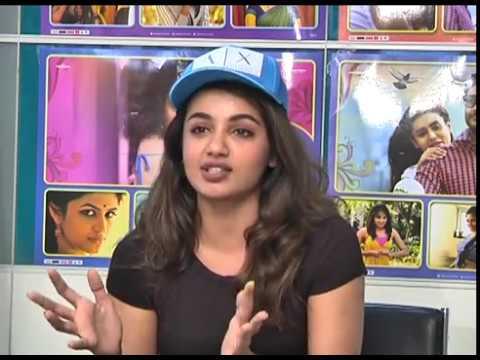Tejaswi-Madivada-Interview-About-Babu-Baaga-Busy-Movie