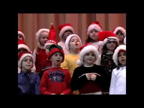 MES Christmas Program 12-13-04