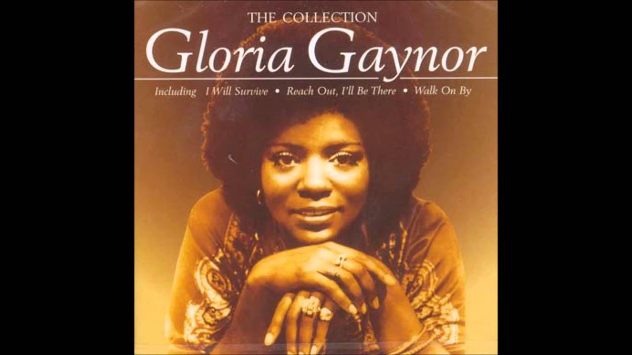 Gloria Gaynor - Strive